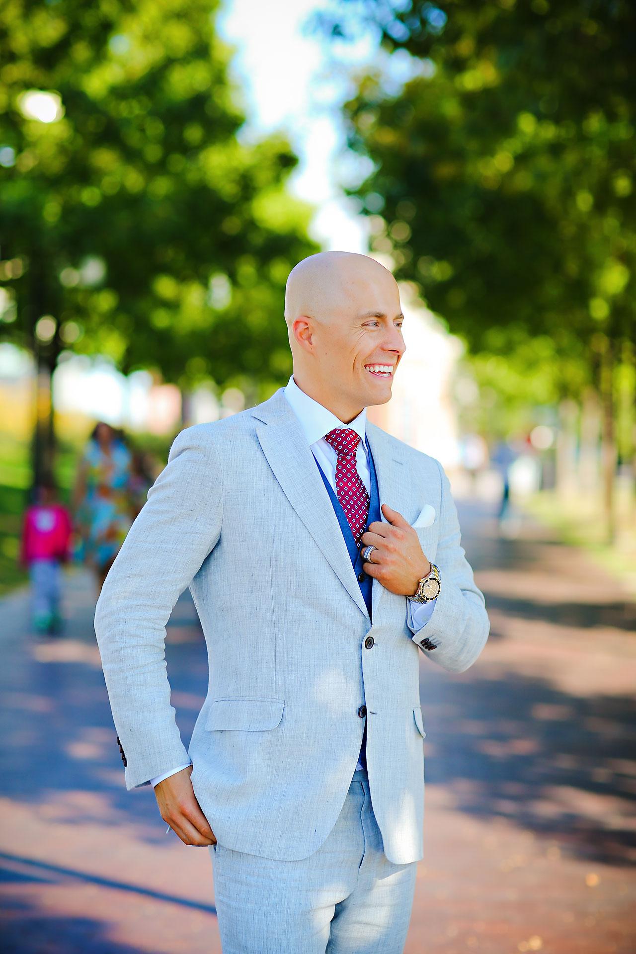David Danielle Conrad Indianapolis Wedding 096