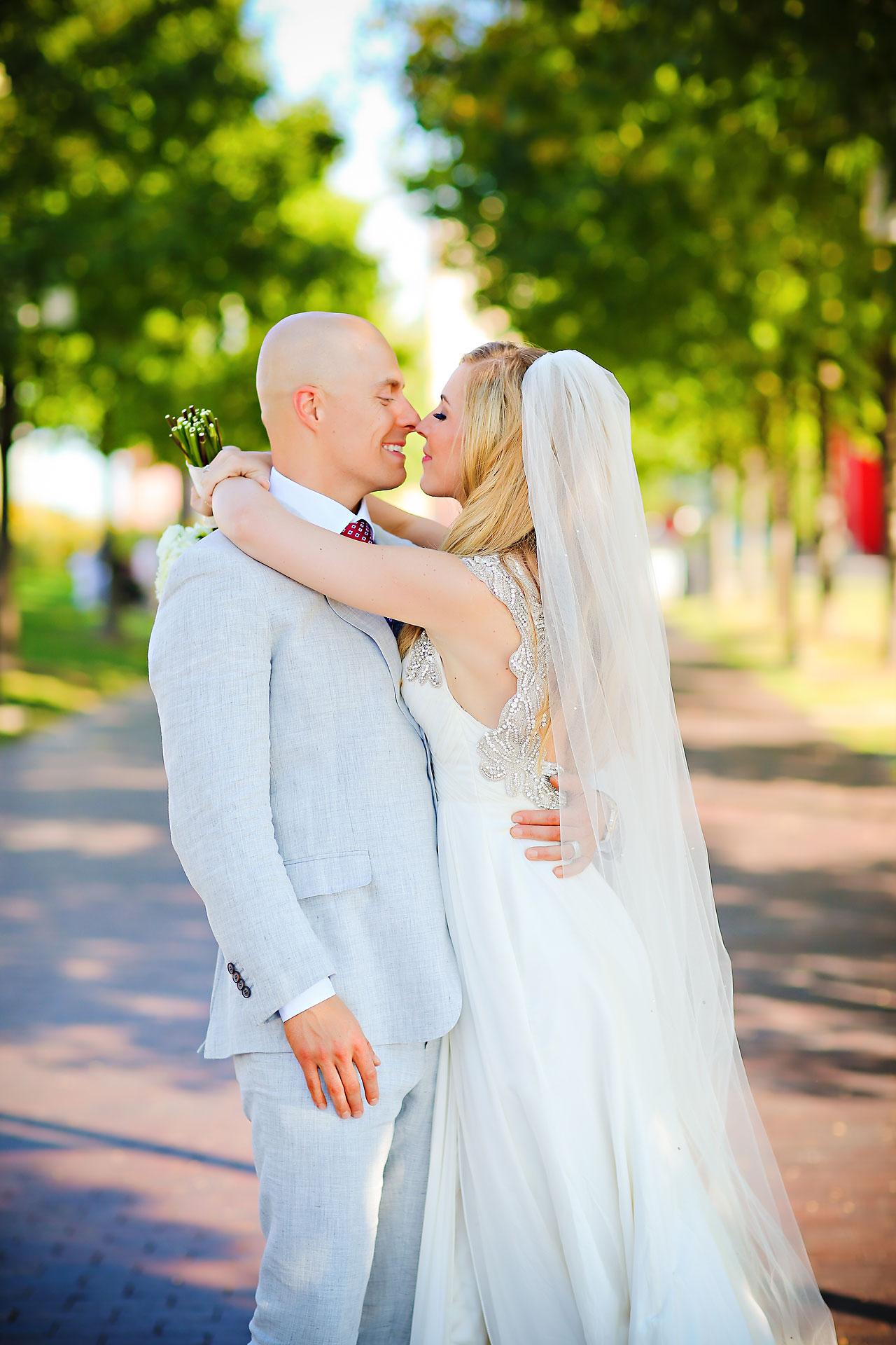 David Danielle Conrad Indianapolis Wedding 098