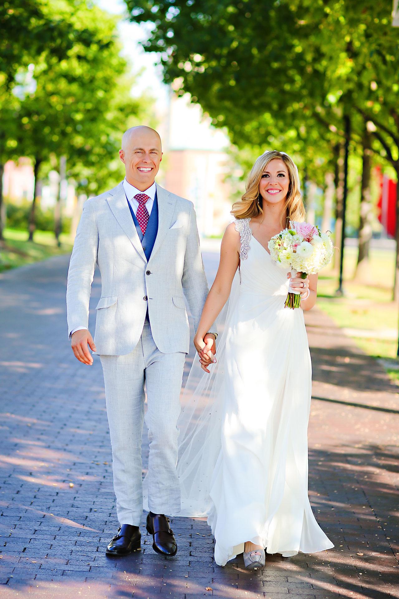 David Danielle Conrad Indianapolis Wedding 094