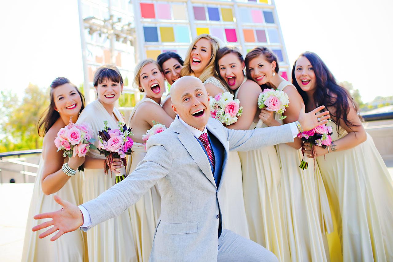David Danielle Conrad Indianapolis Wedding 091
