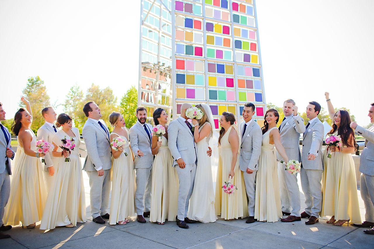 David Danielle Conrad Indianapolis Wedding 092