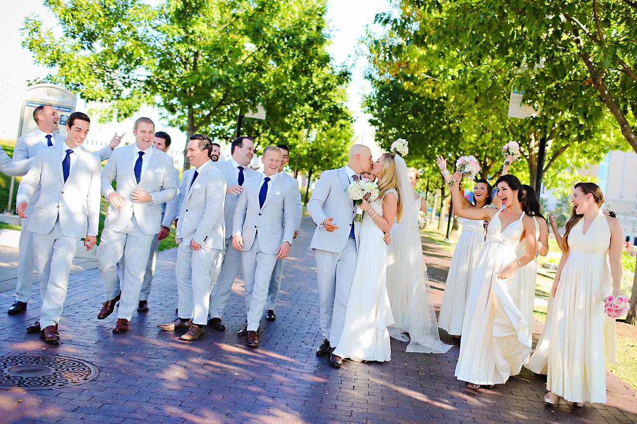 David Danielle Conrad Indianapolis Wedding 088