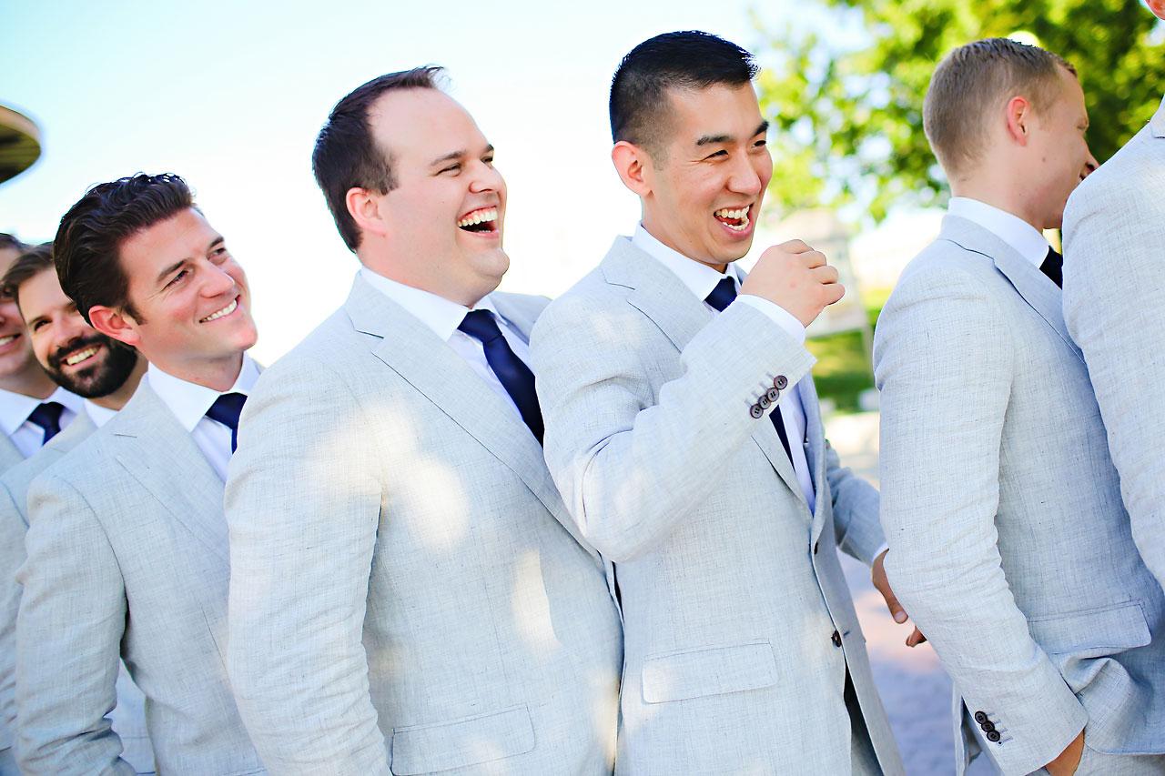 David Danielle Conrad Indianapolis Wedding 087