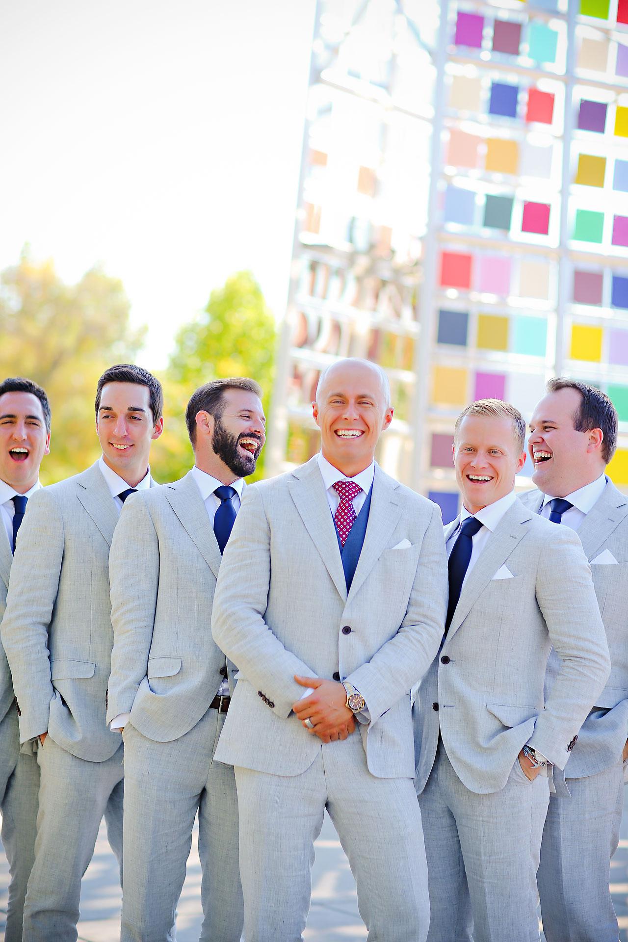 David Danielle Conrad Indianapolis Wedding 081