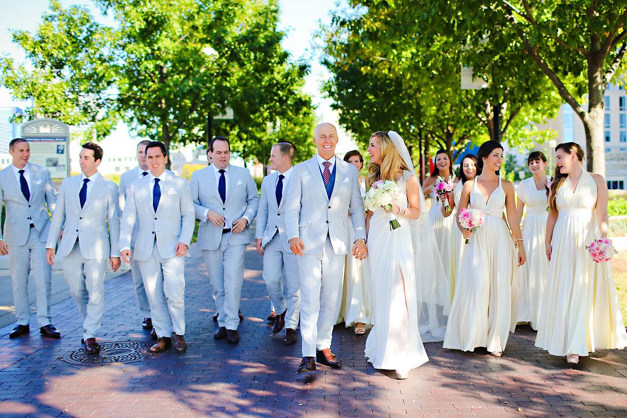 David Danielle Conrad Indianapolis Wedding 078