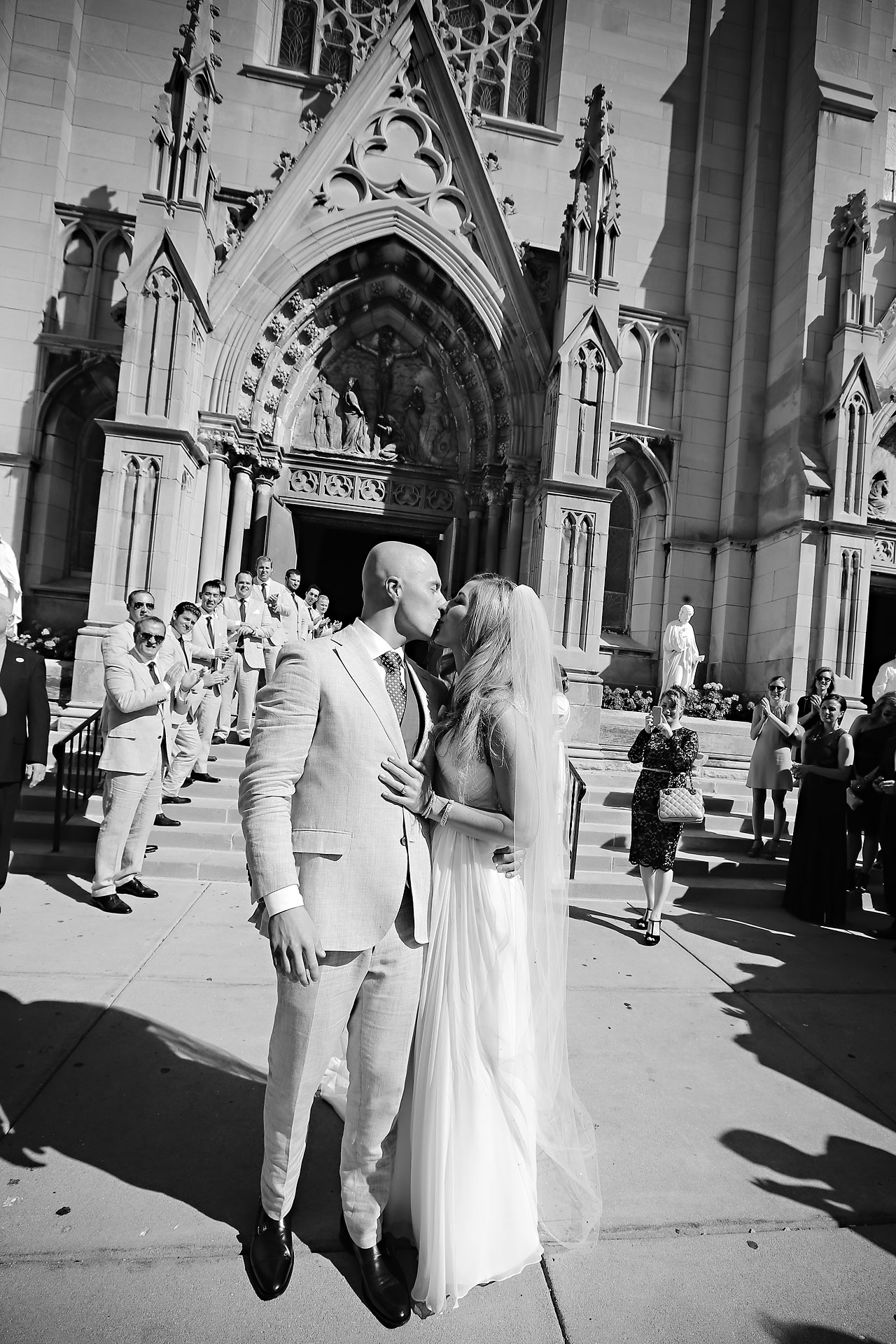 David Danielle Conrad Indianapolis Wedding 076
