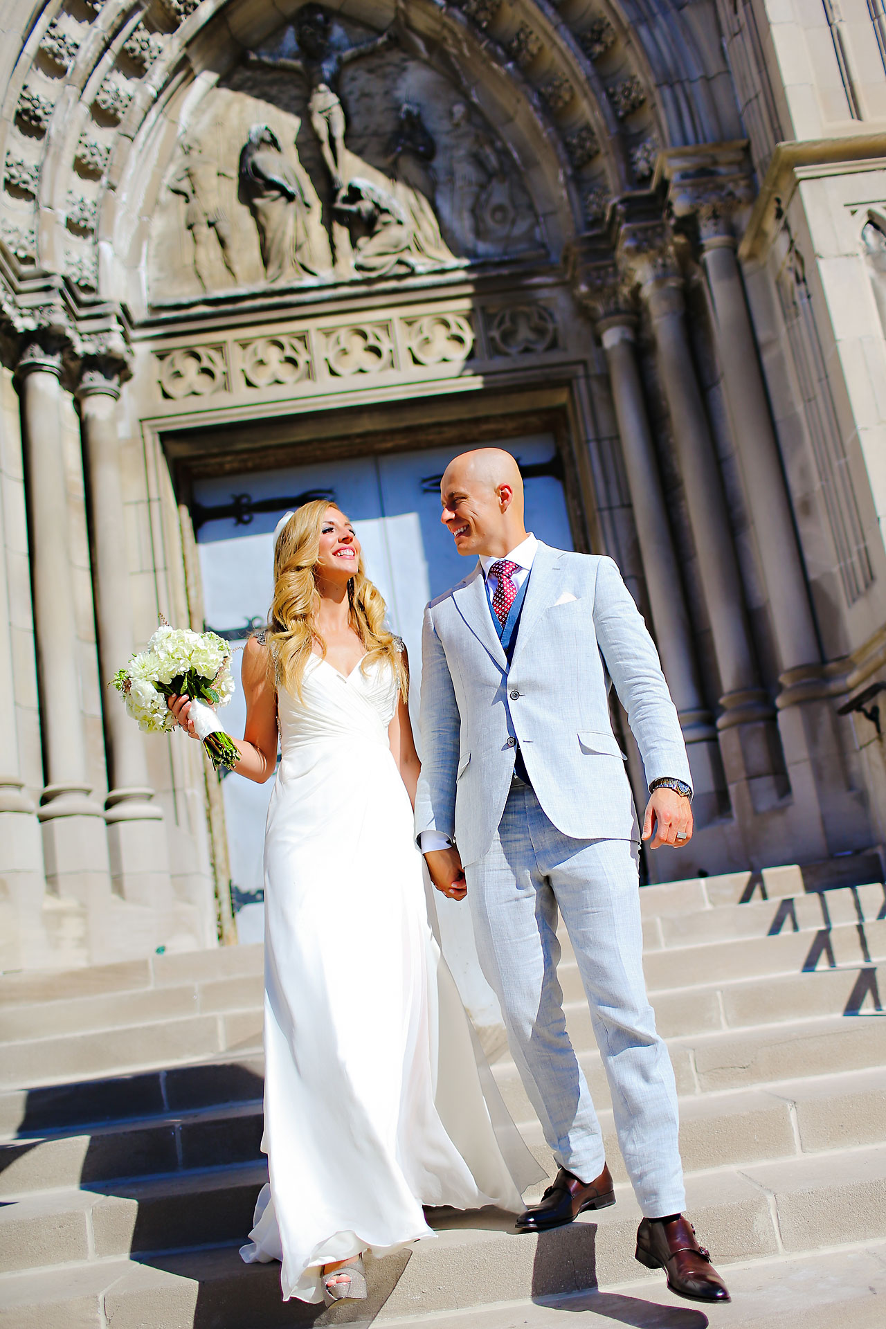 David Danielle Conrad Indianapolis Wedding 077
