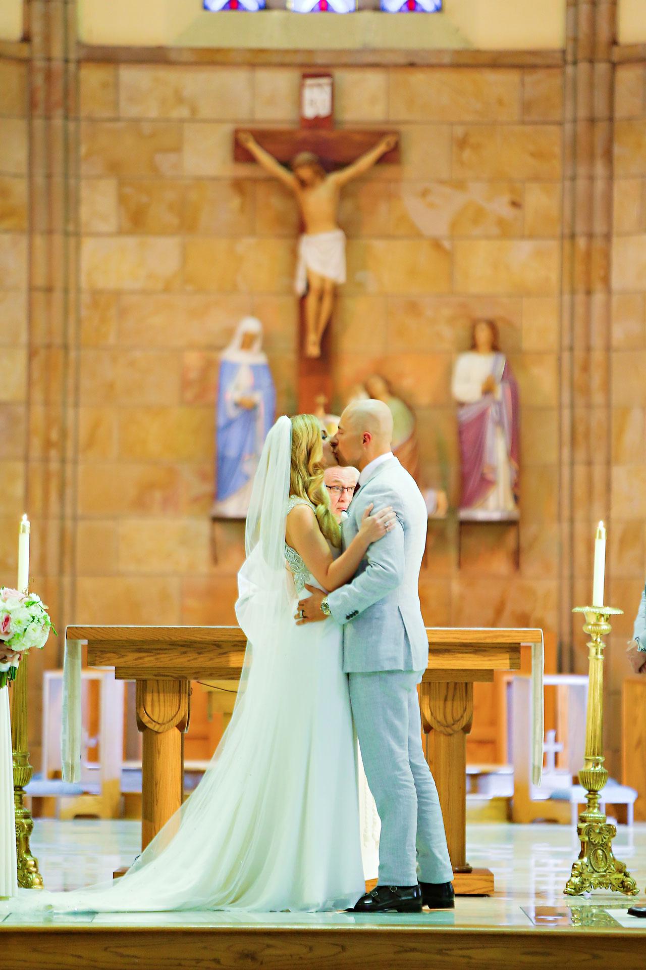 David Danielle Conrad Indianapolis Wedding 072