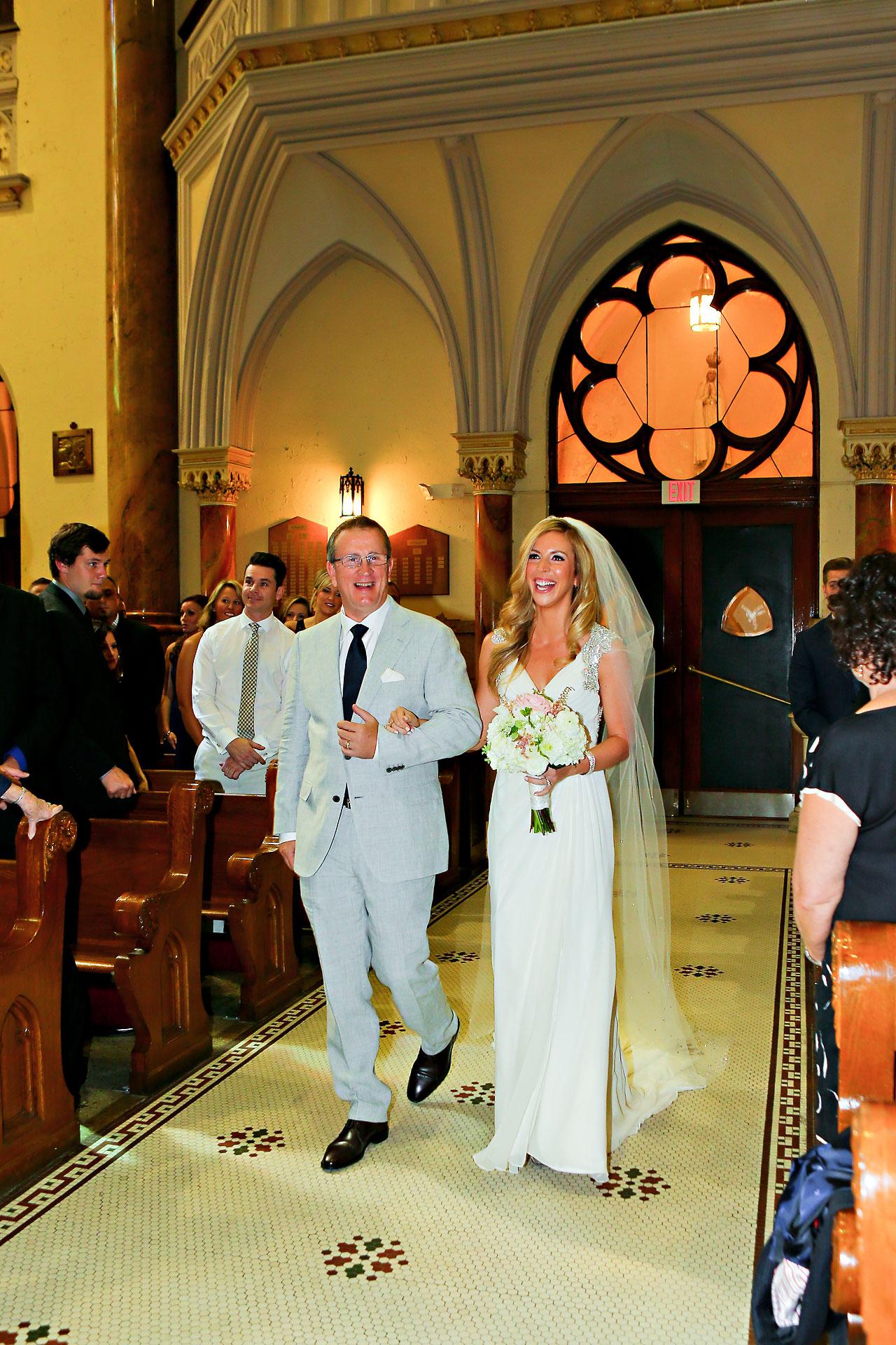 David Danielle Conrad Indianapolis Wedding 066