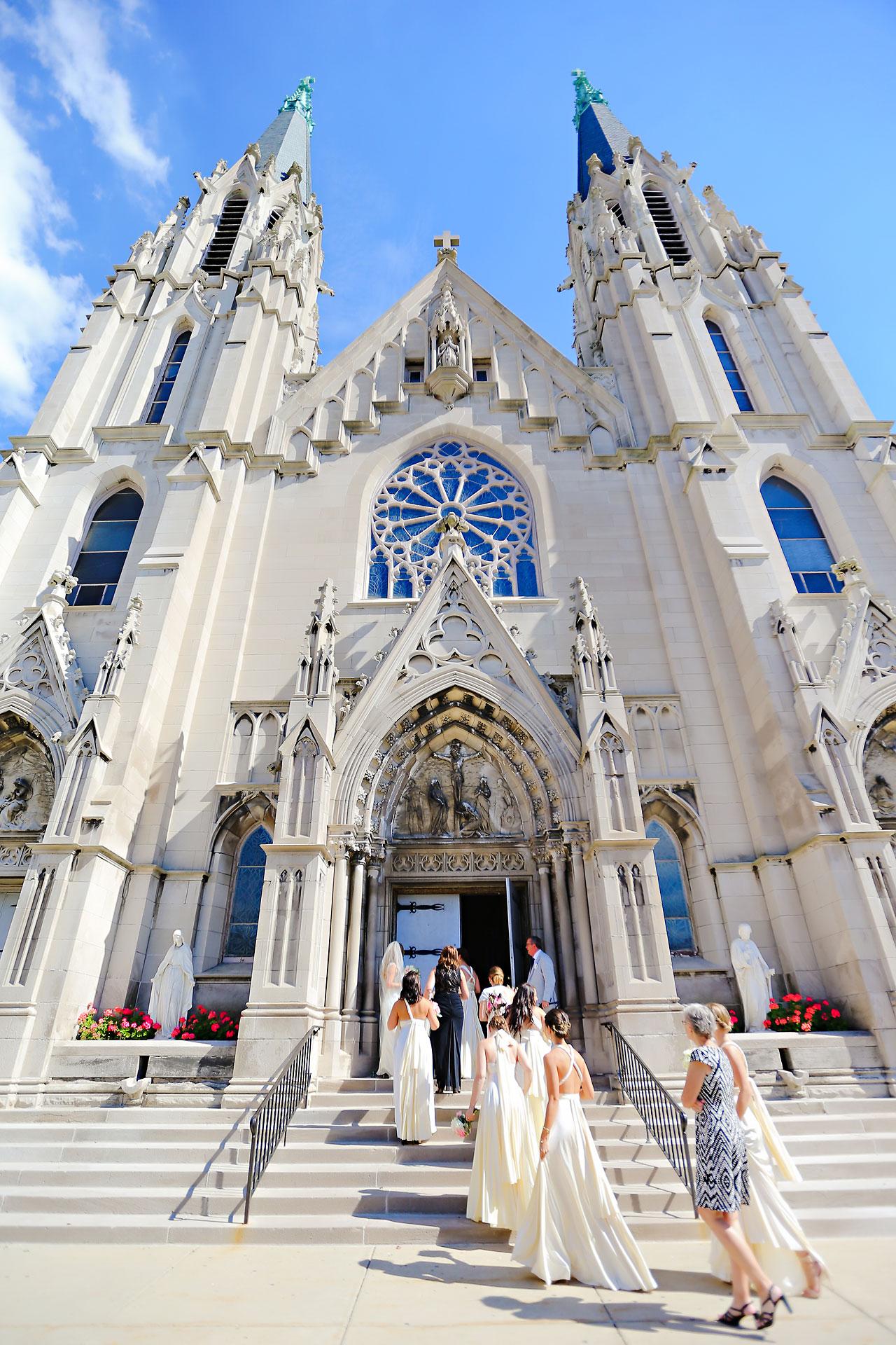 David Danielle Conrad Indianapolis Wedding 064