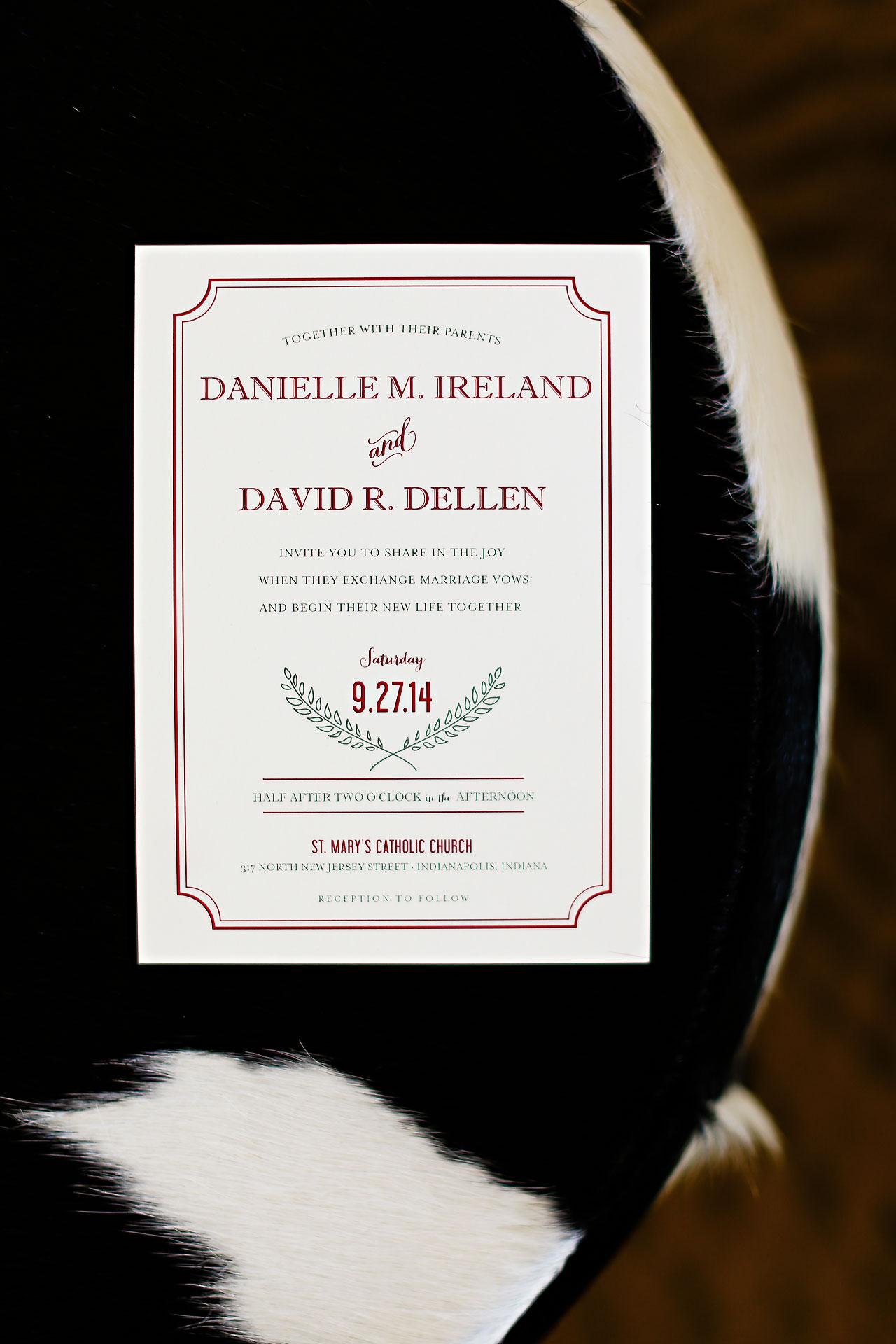 David Danielle Conrad Indianapolis Wedding 004