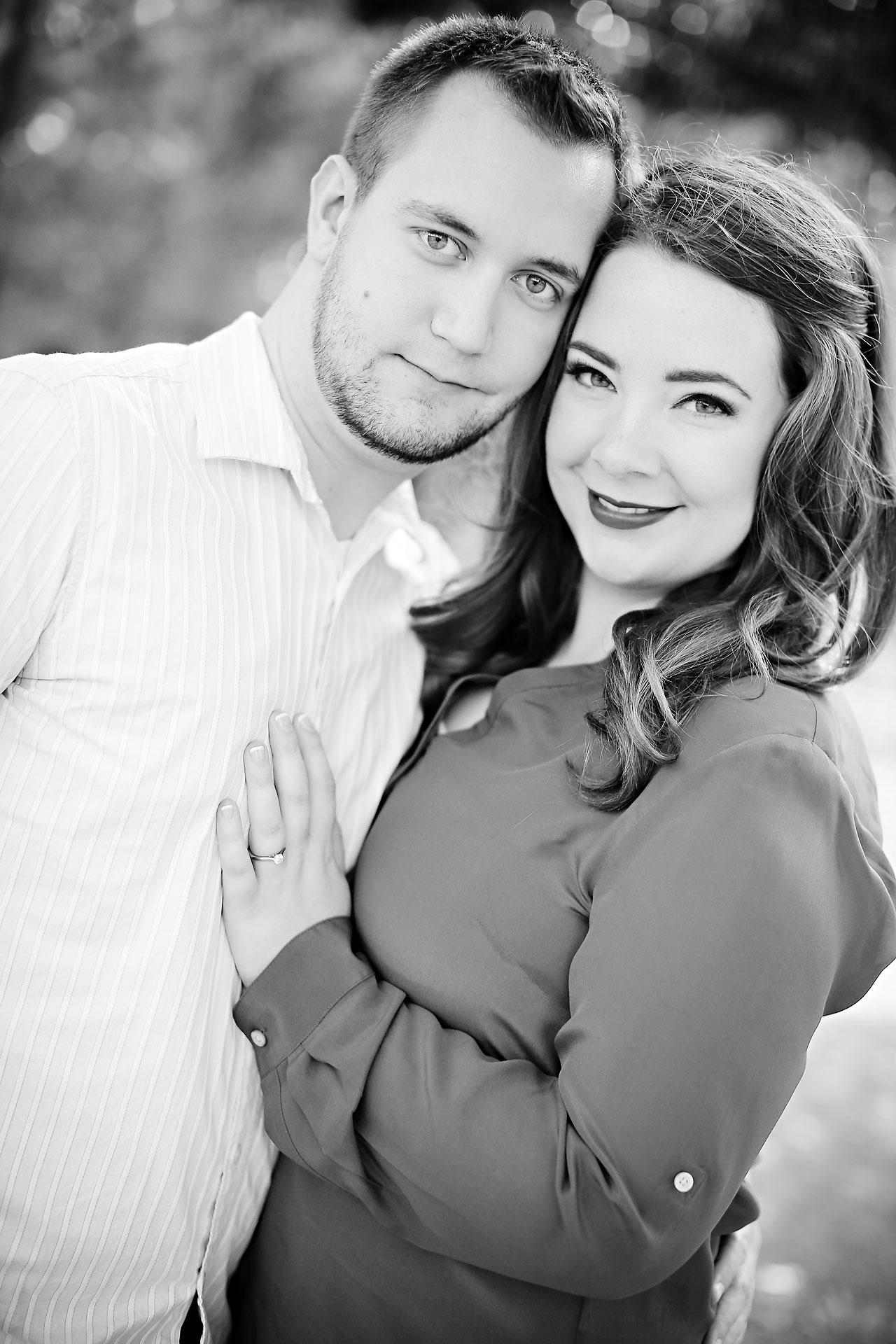 Megan Justin Houston Engagement Session 131