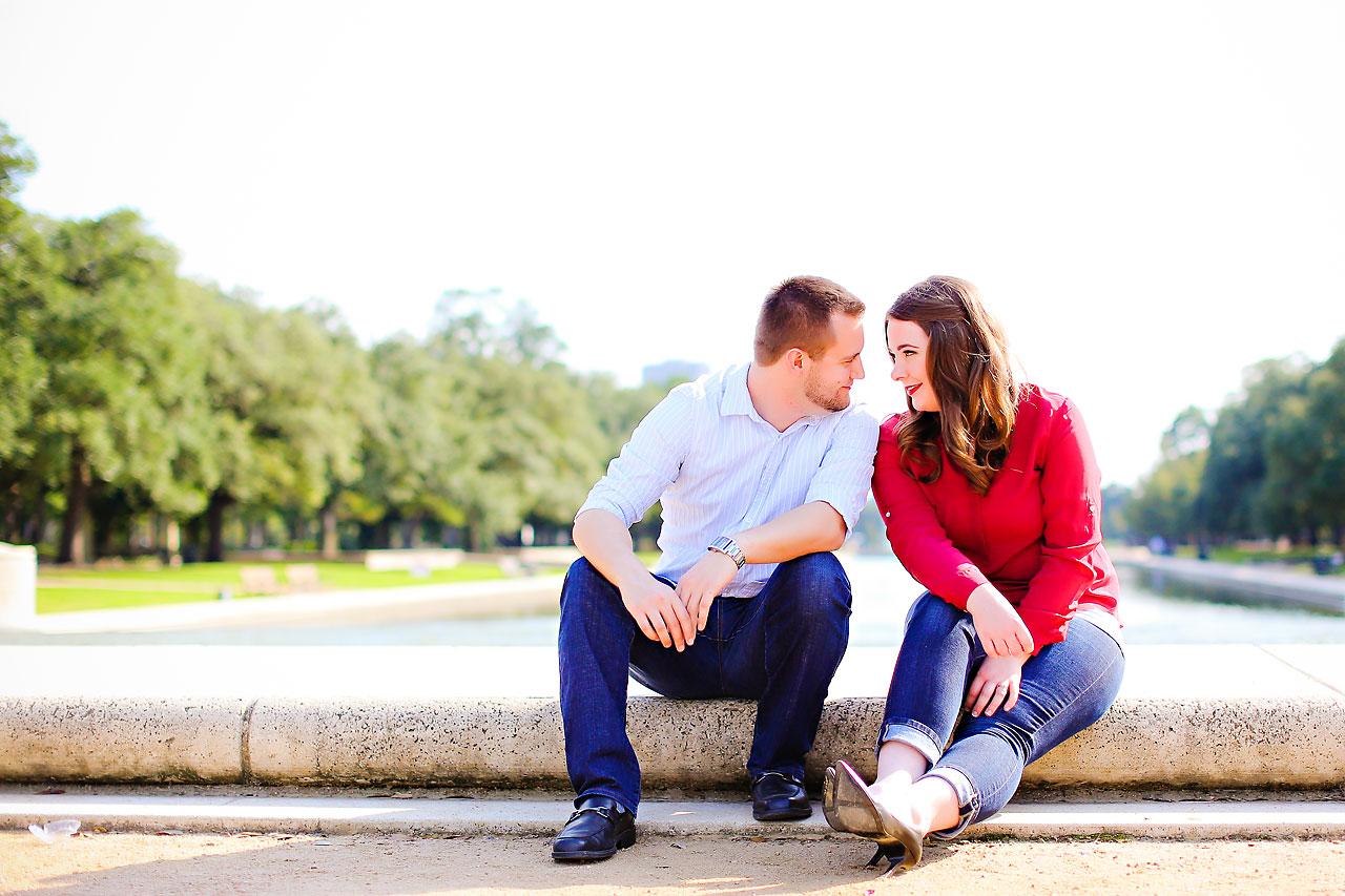 Megan Justin Houston Engagement Session 093