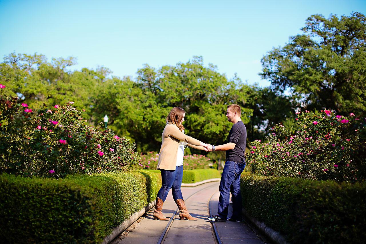 Megan Justin Houston Engagement Session 094