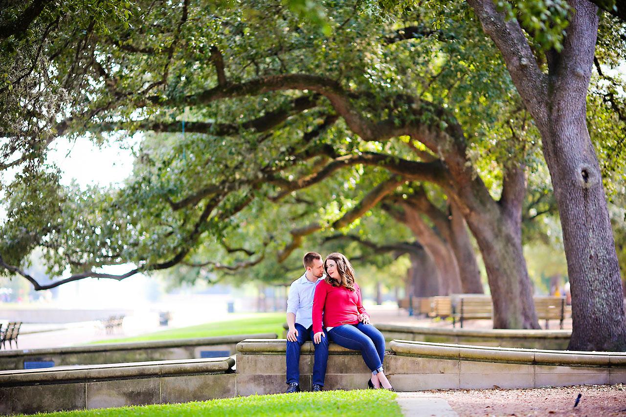 Megan Justin Houston Engagement Session 082
