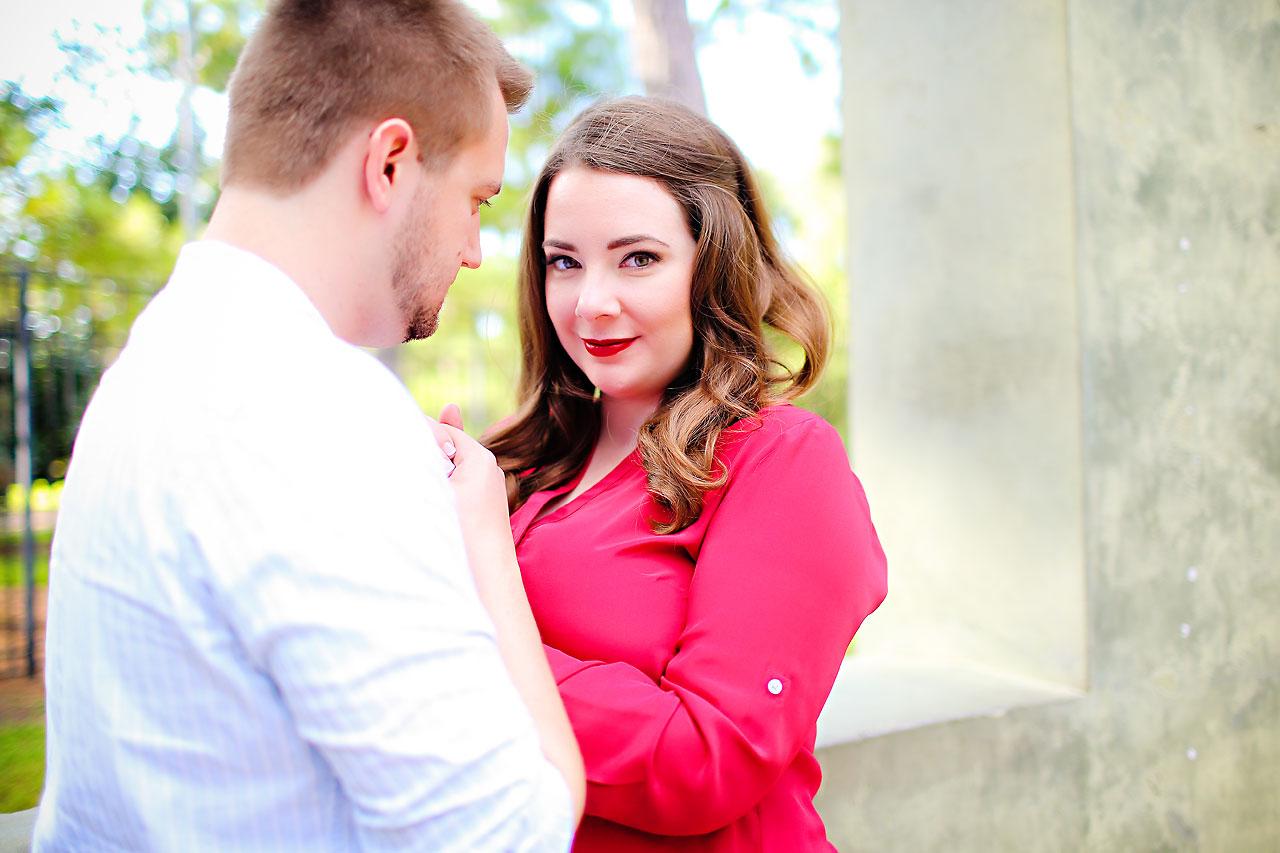 Megan Justin Houston Engagement Session 064