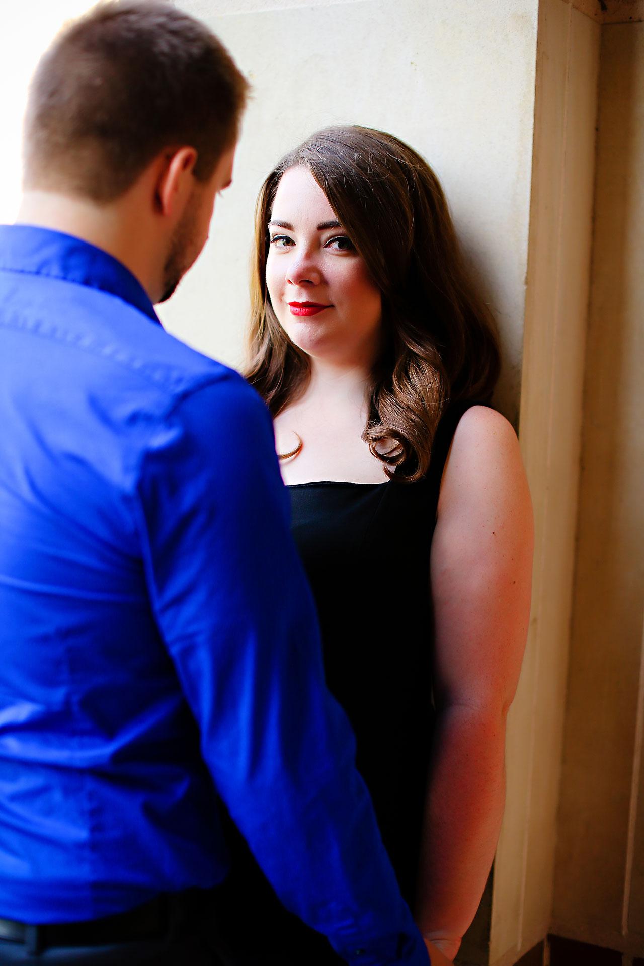 Megan Justin Houston Engagement Session 056