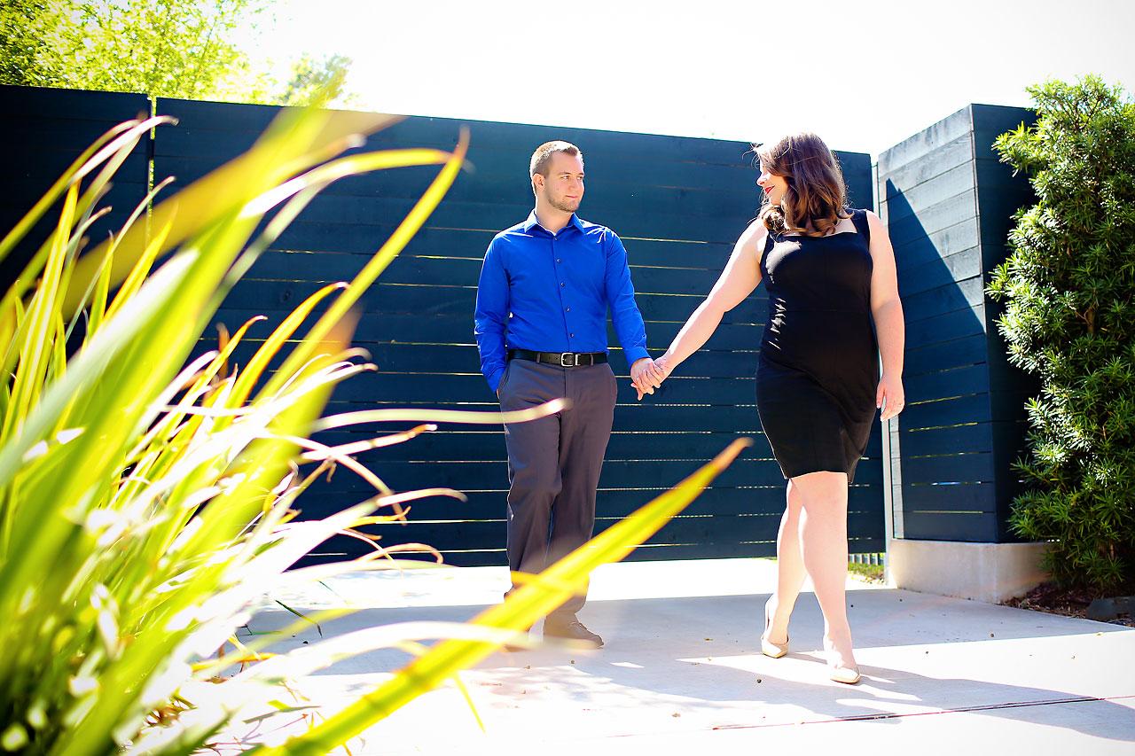 Megan Justin Houston Engagement Session 046