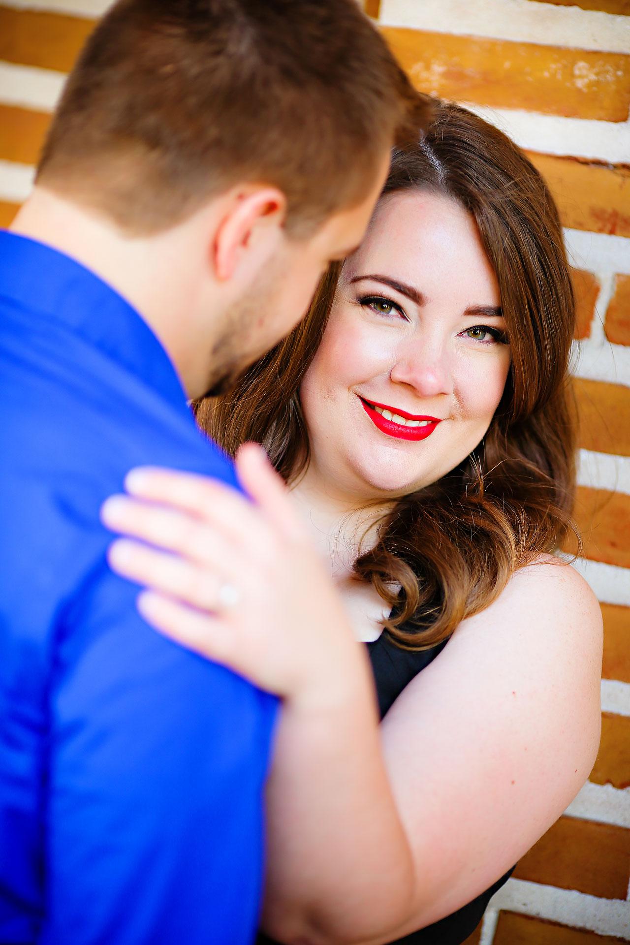 Megan Justin Houston Engagement Session 040