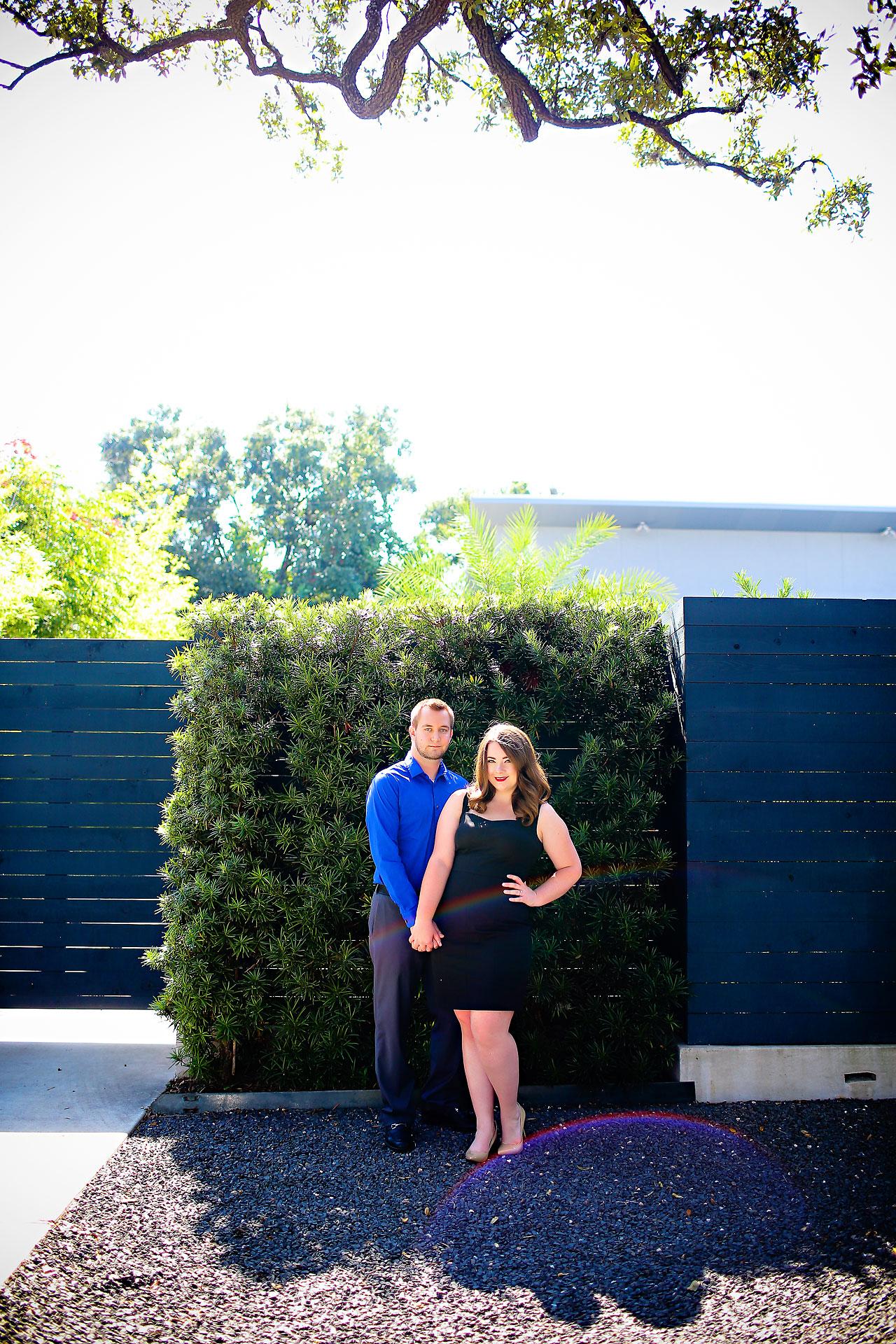 Megan Justin Houston Engagement Session 017