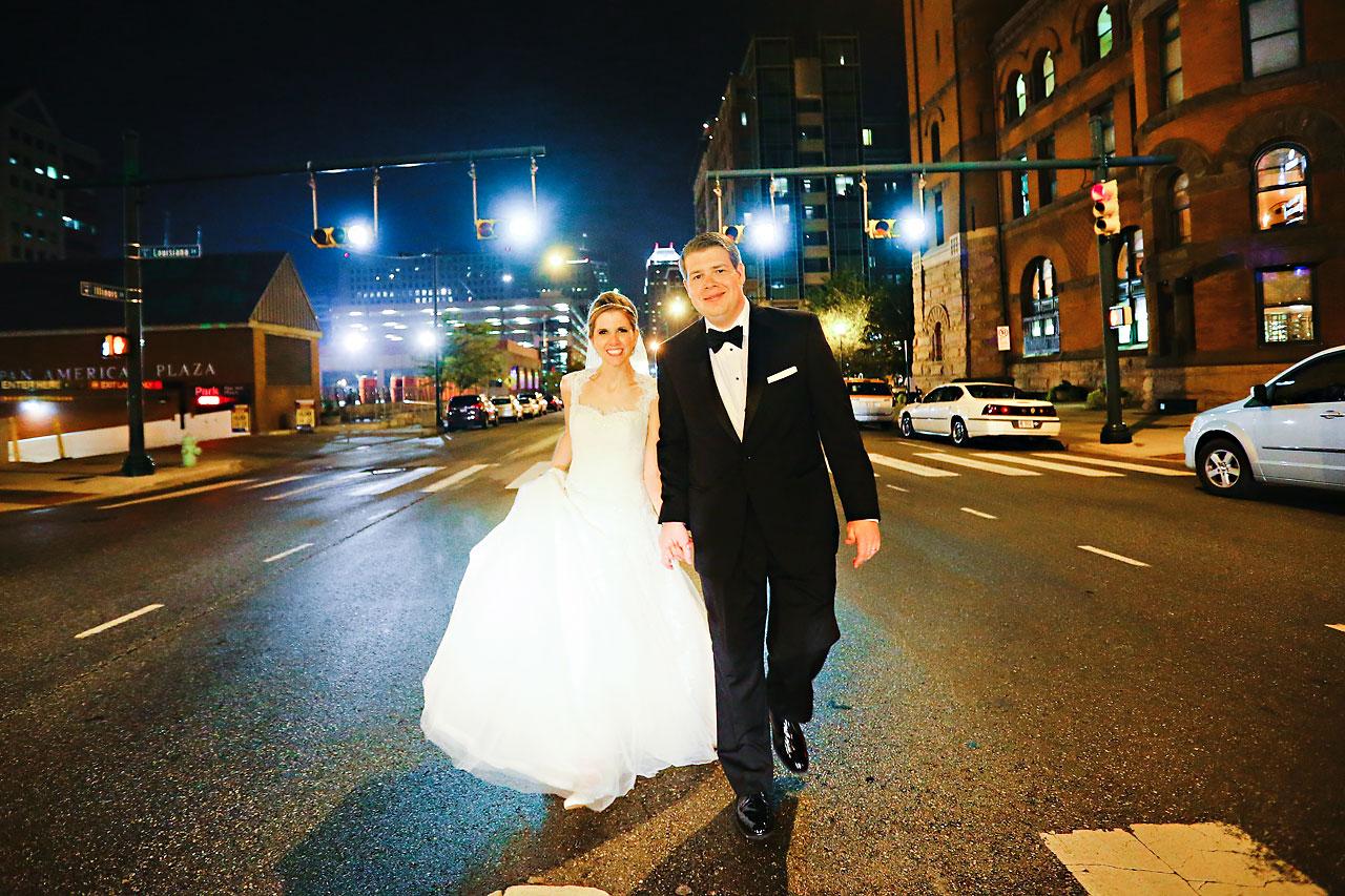 Lauren Matthew Union Station Wedding 274
