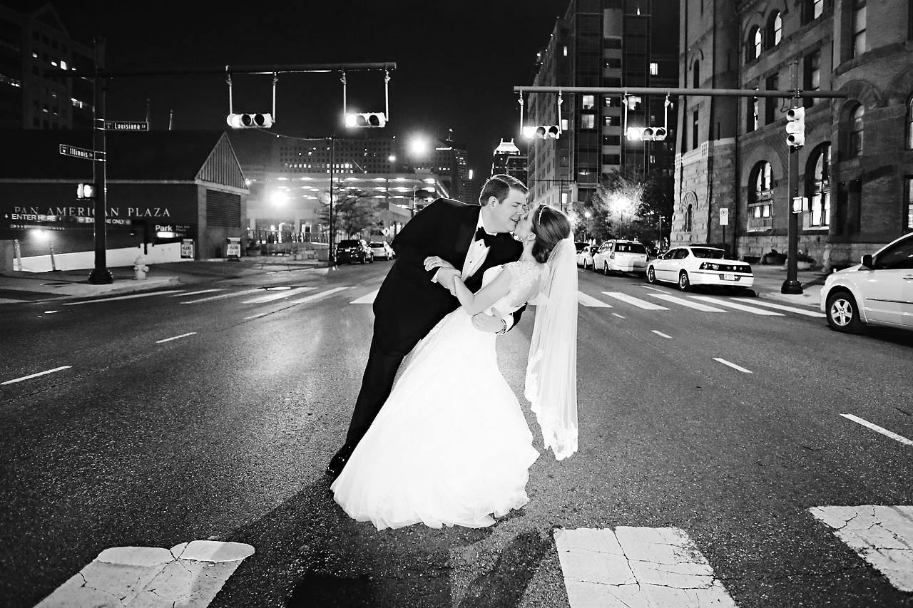 Lauren Matthew Union Station Wedding 275
