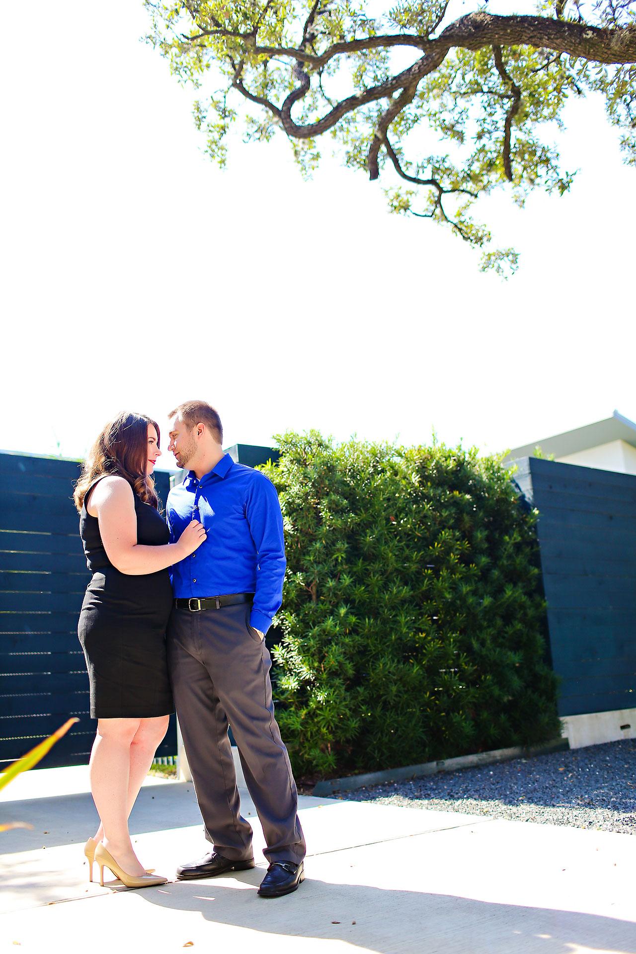 Megan Justin Houston Engagement Session 001