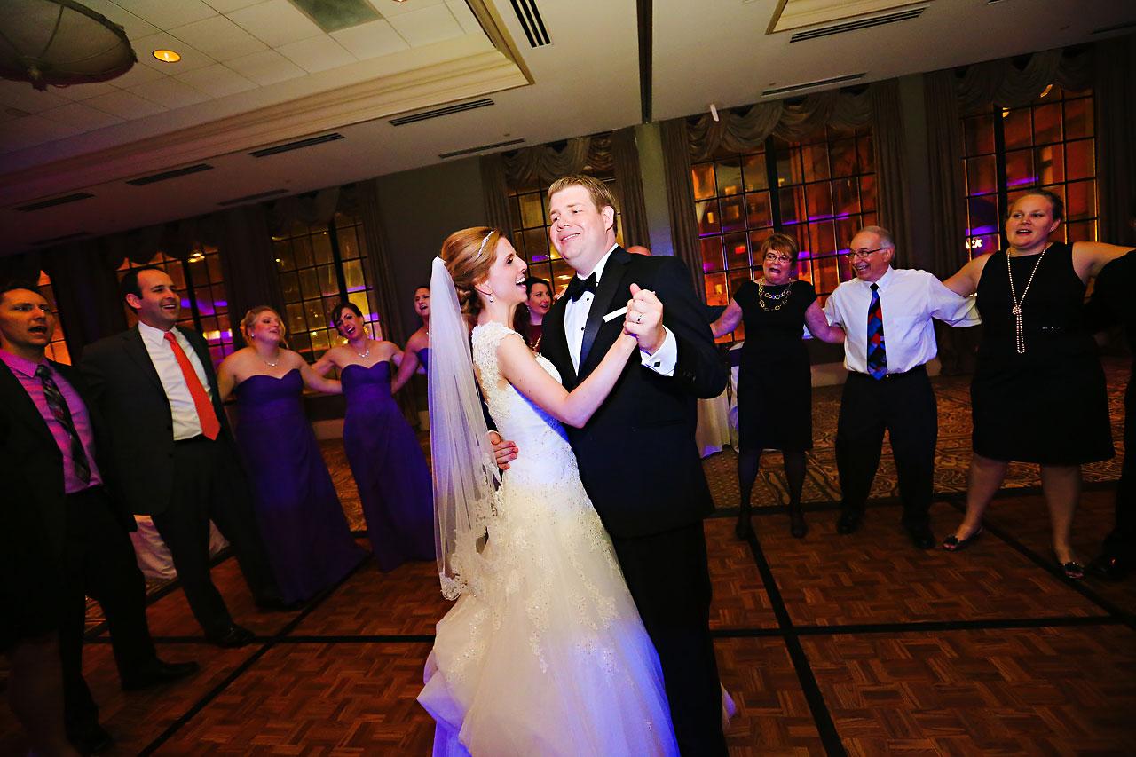 Lauren Matthew Union Station Wedding 271