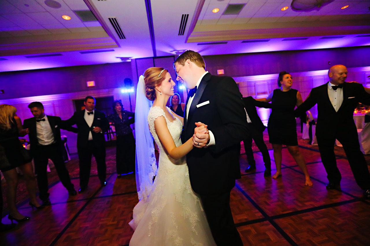 Lauren Matthew Union Station Wedding 272