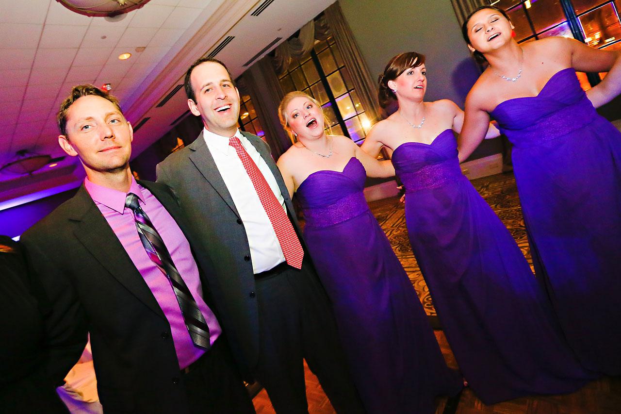 Lauren Matthew Union Station Wedding 269
