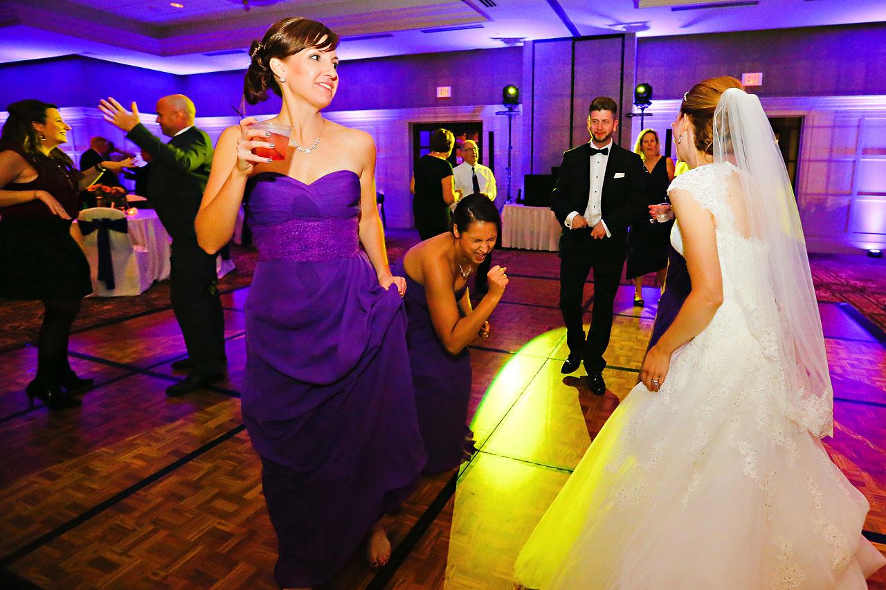 Lauren Matthew Union Station Wedding 267