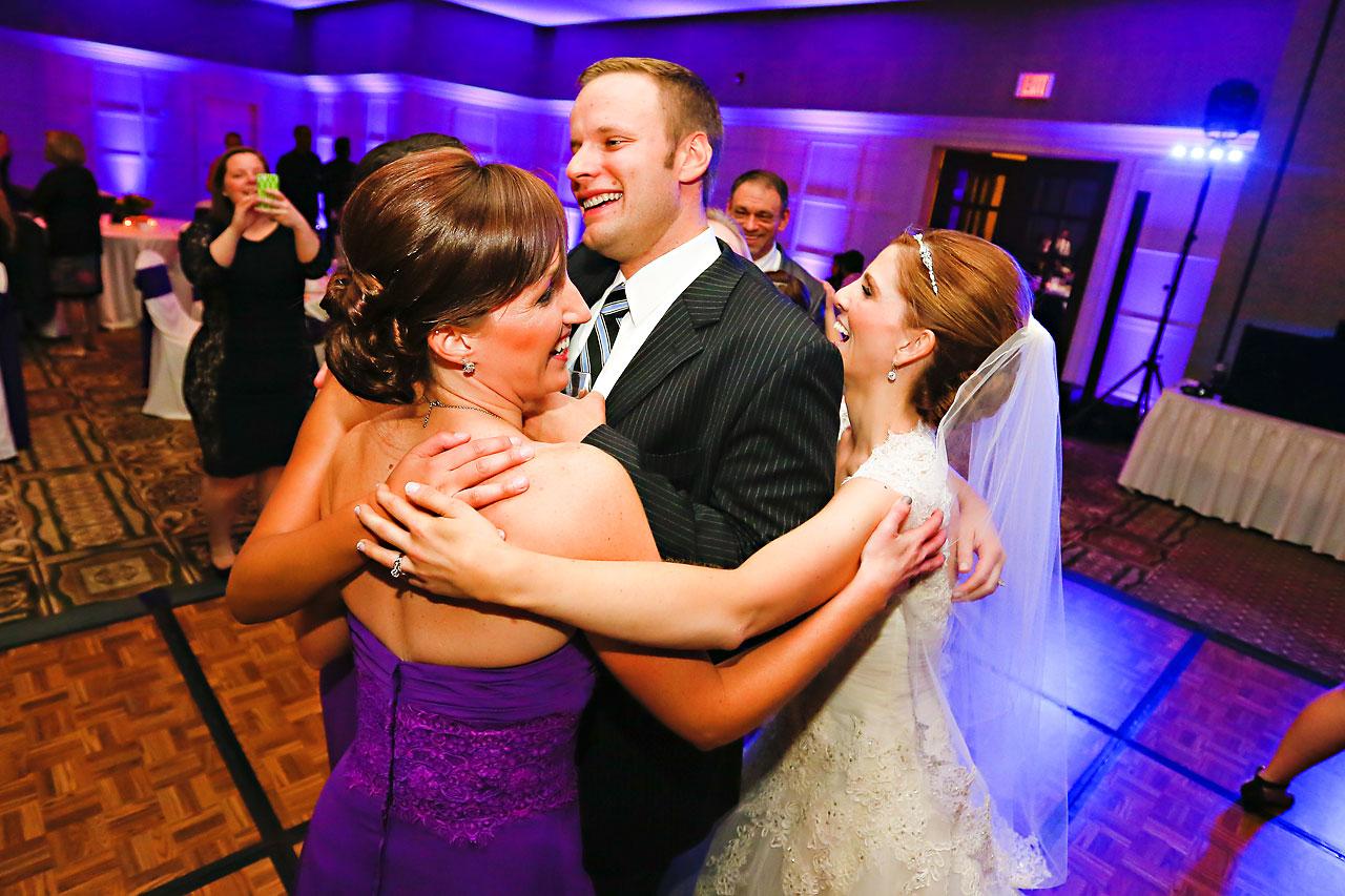 Lauren Matthew Union Station Wedding 258