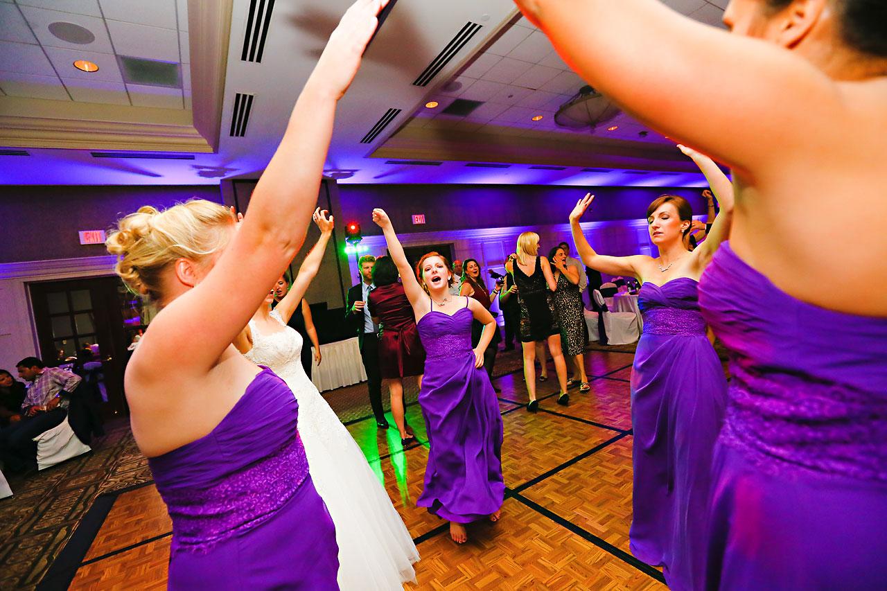 Lauren Matthew Union Station Wedding 257