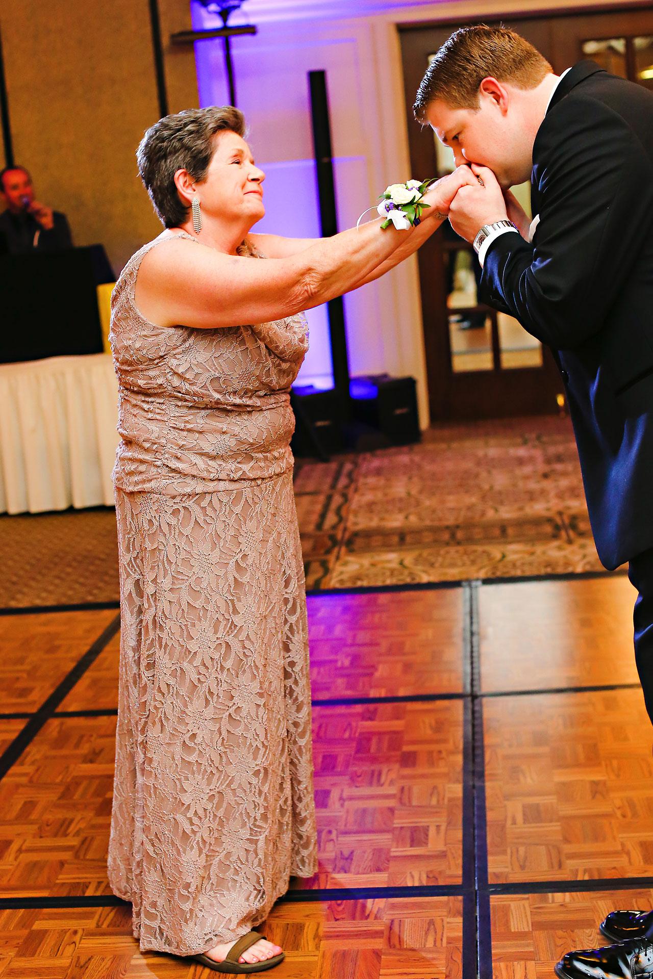 Lauren Matthew Union Station Wedding 248