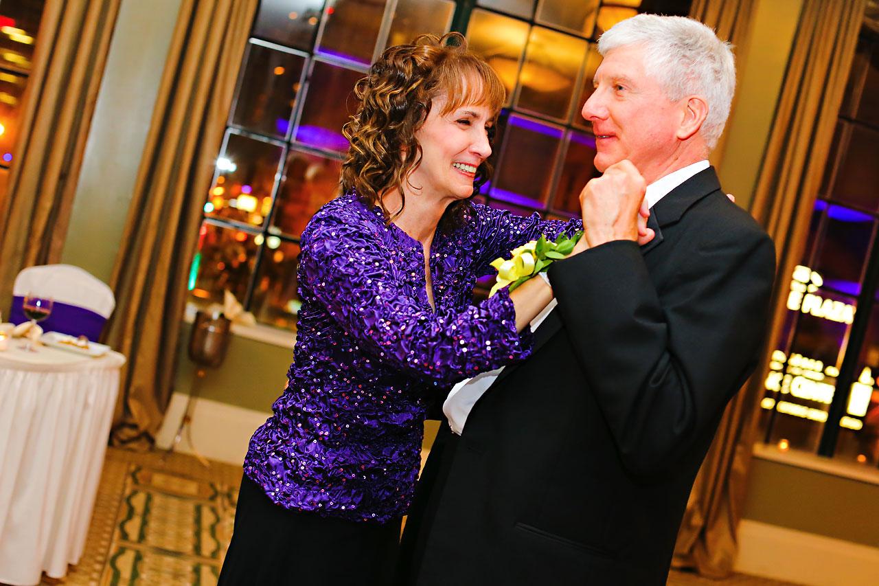 Lauren Matthew Union Station Wedding 249