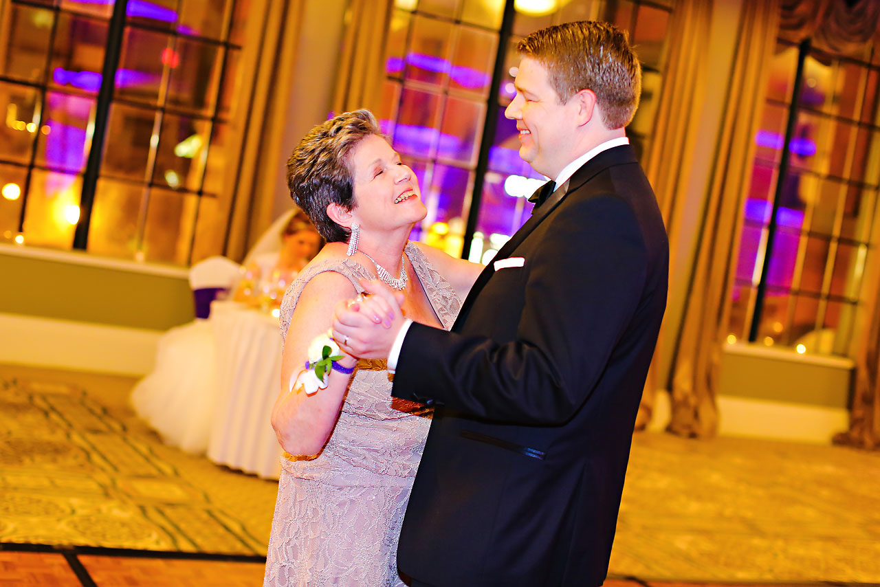 Lauren Matthew Union Station Wedding 246