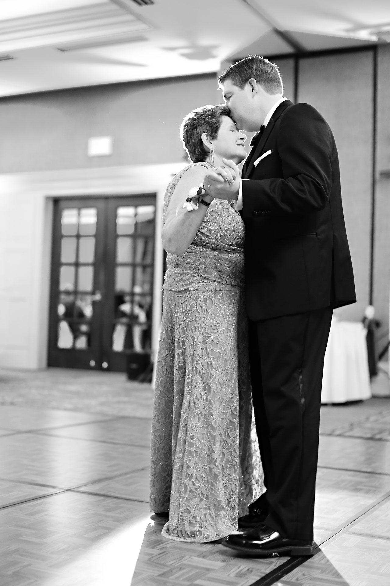 Lauren Matthew Union Station Wedding 247