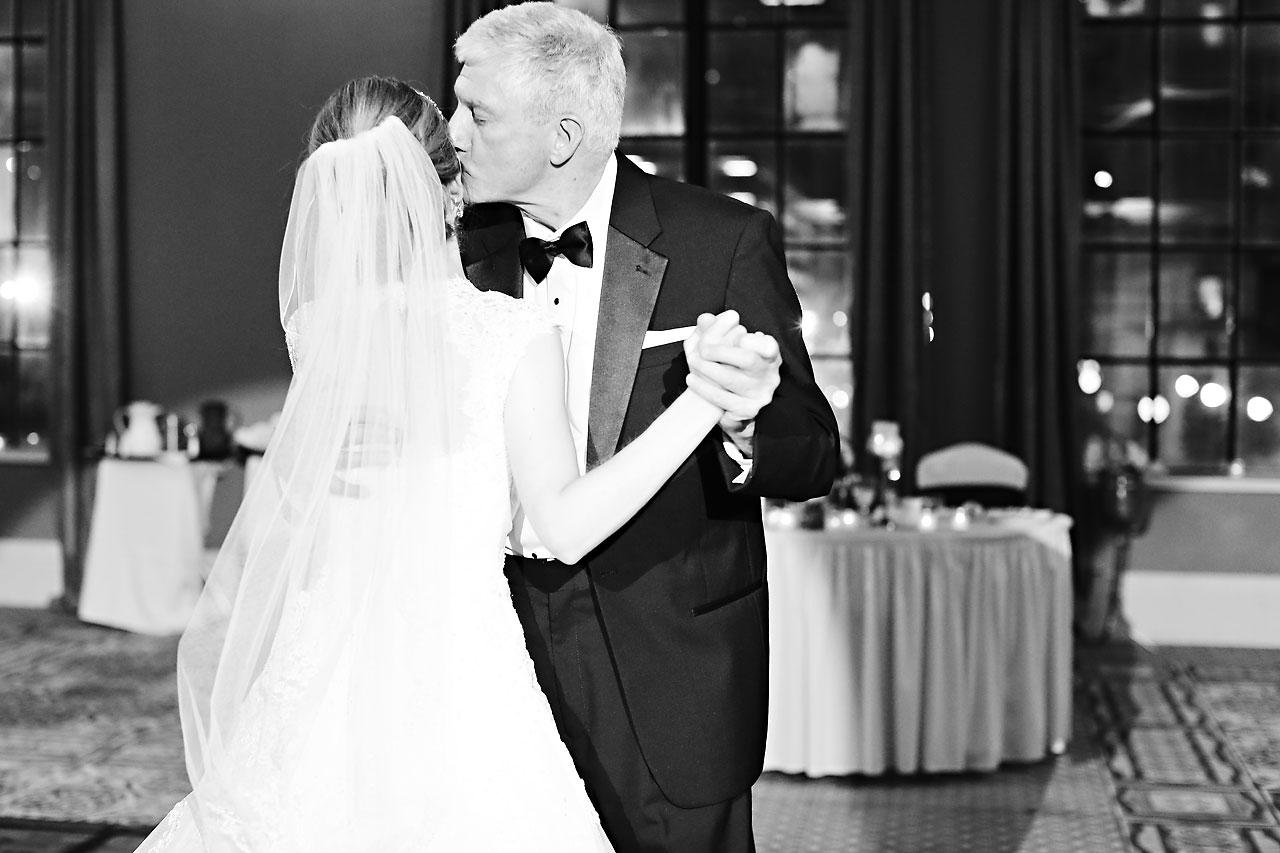Lauren Matthew Union Station Wedding 244