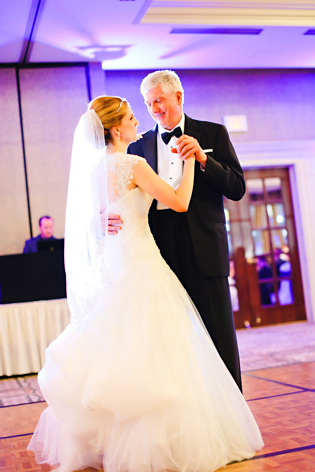 Lauren Matthew Union Station Wedding 242