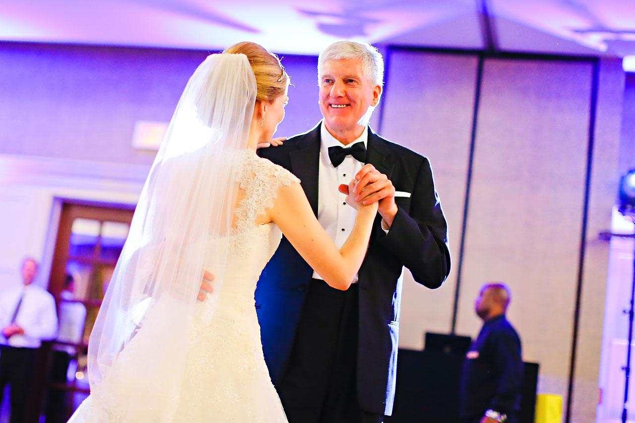 Lauren Matthew Union Station Wedding 243