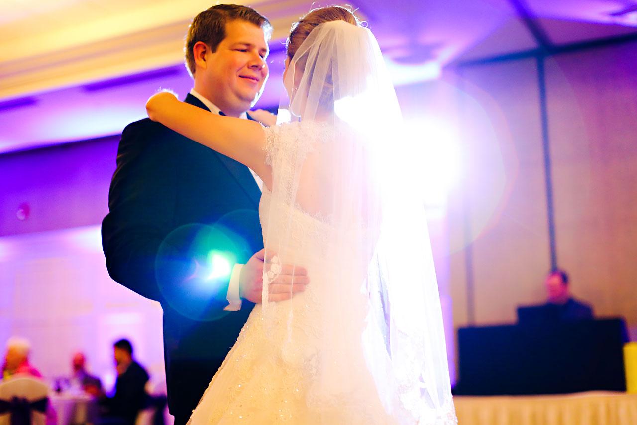 Lauren Matthew Union Station Wedding 239