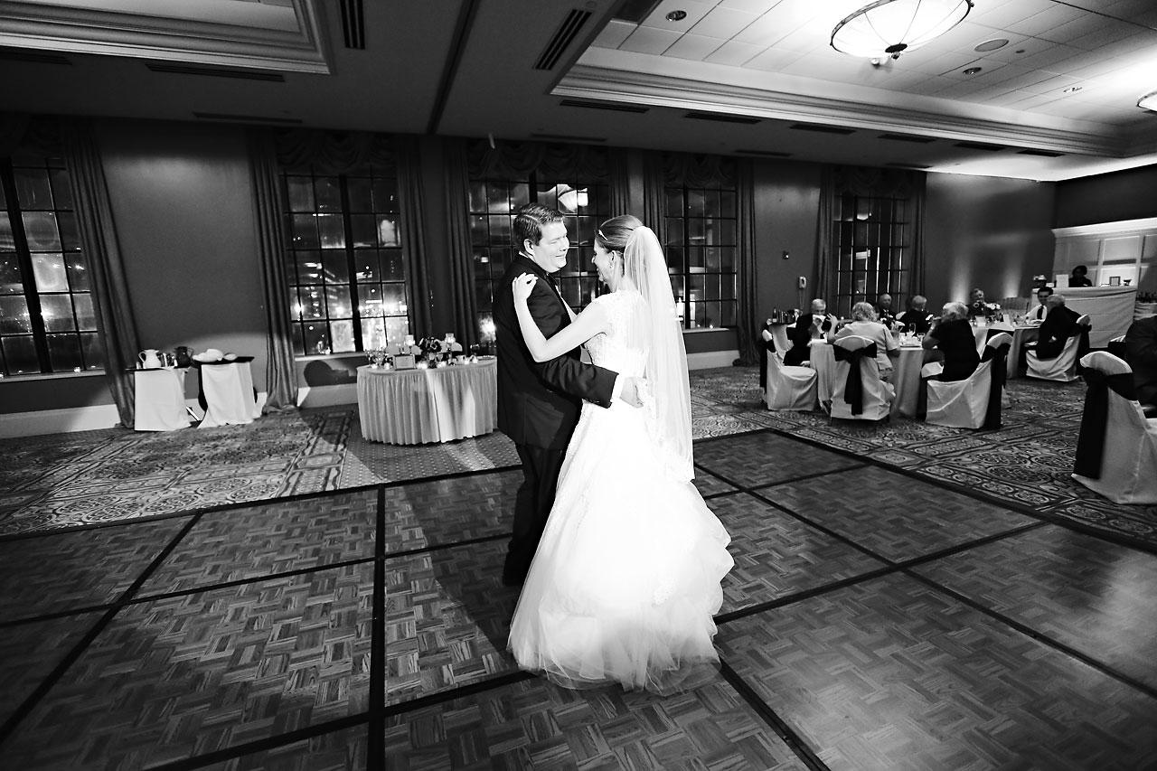 Lauren Matthew Union Station Wedding 240