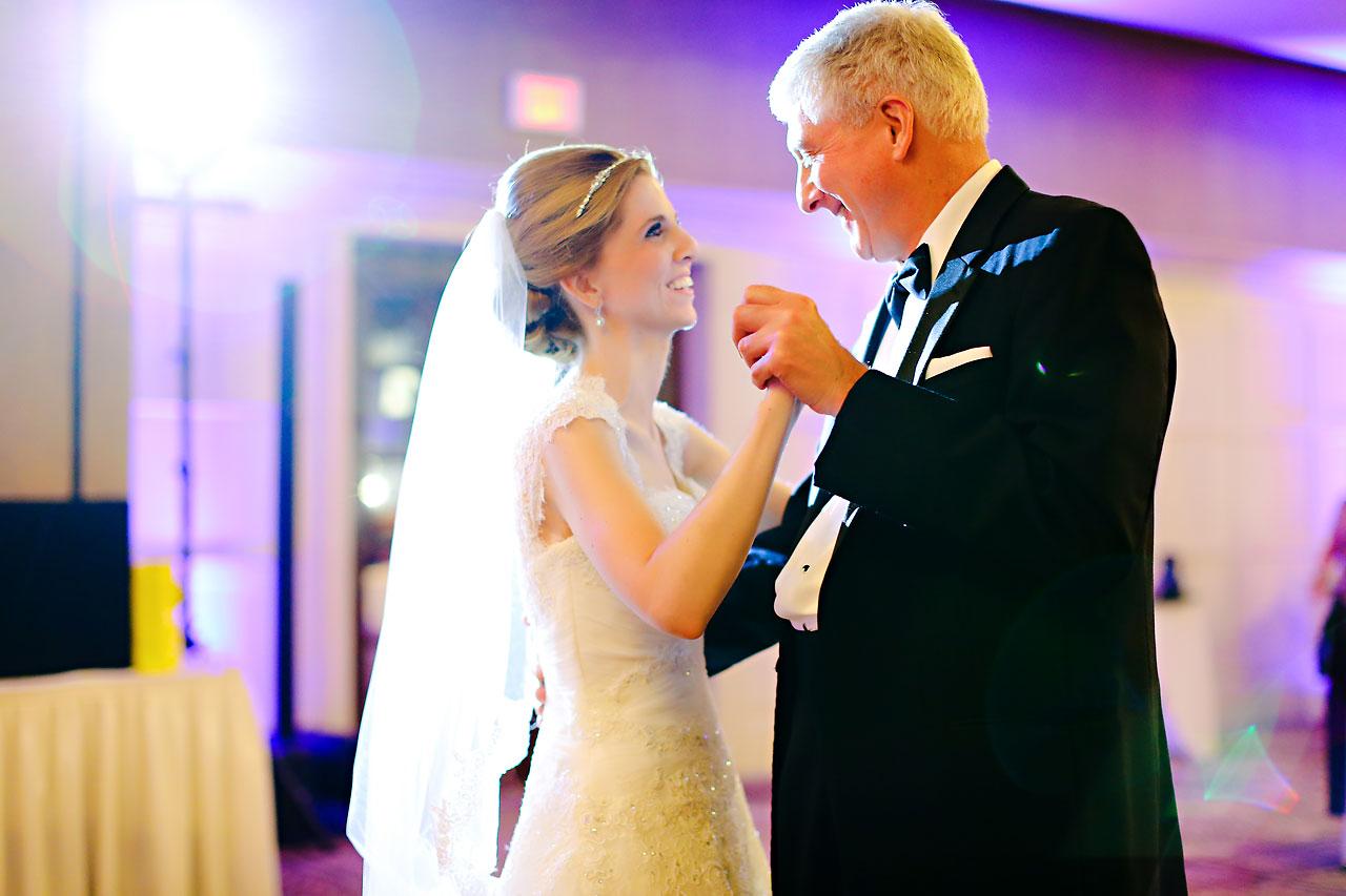 Lauren Matthew Union Station Wedding 241