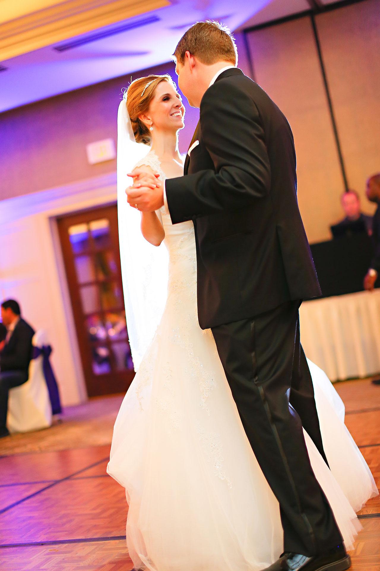 Lauren Matthew Union Station Wedding 238