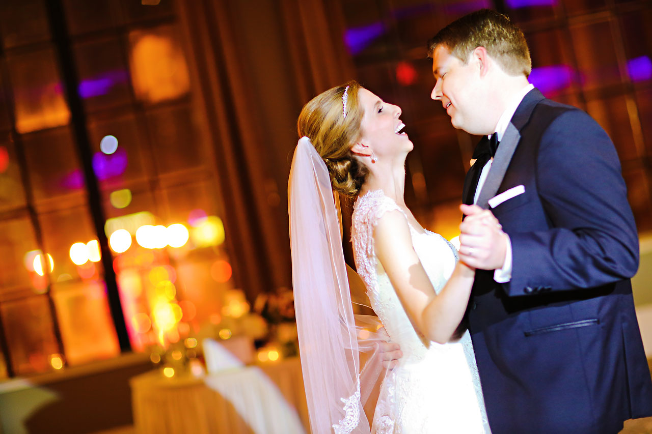 Lauren Matthew Union Station Wedding 236