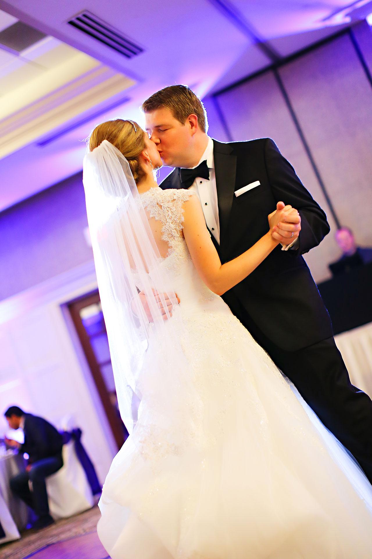 Lauren Matthew Union Station Wedding 237