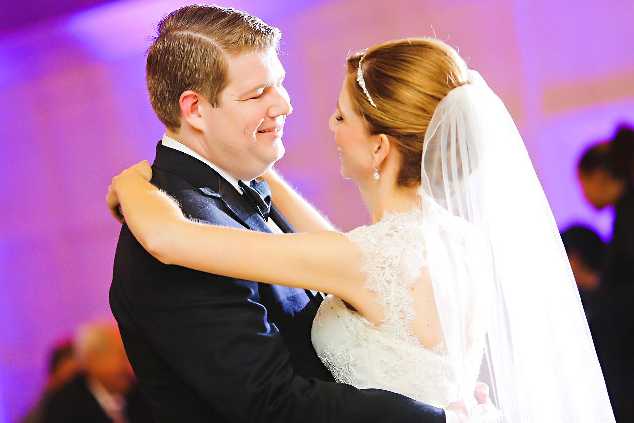 Lauren Matthew Union Station Wedding 233