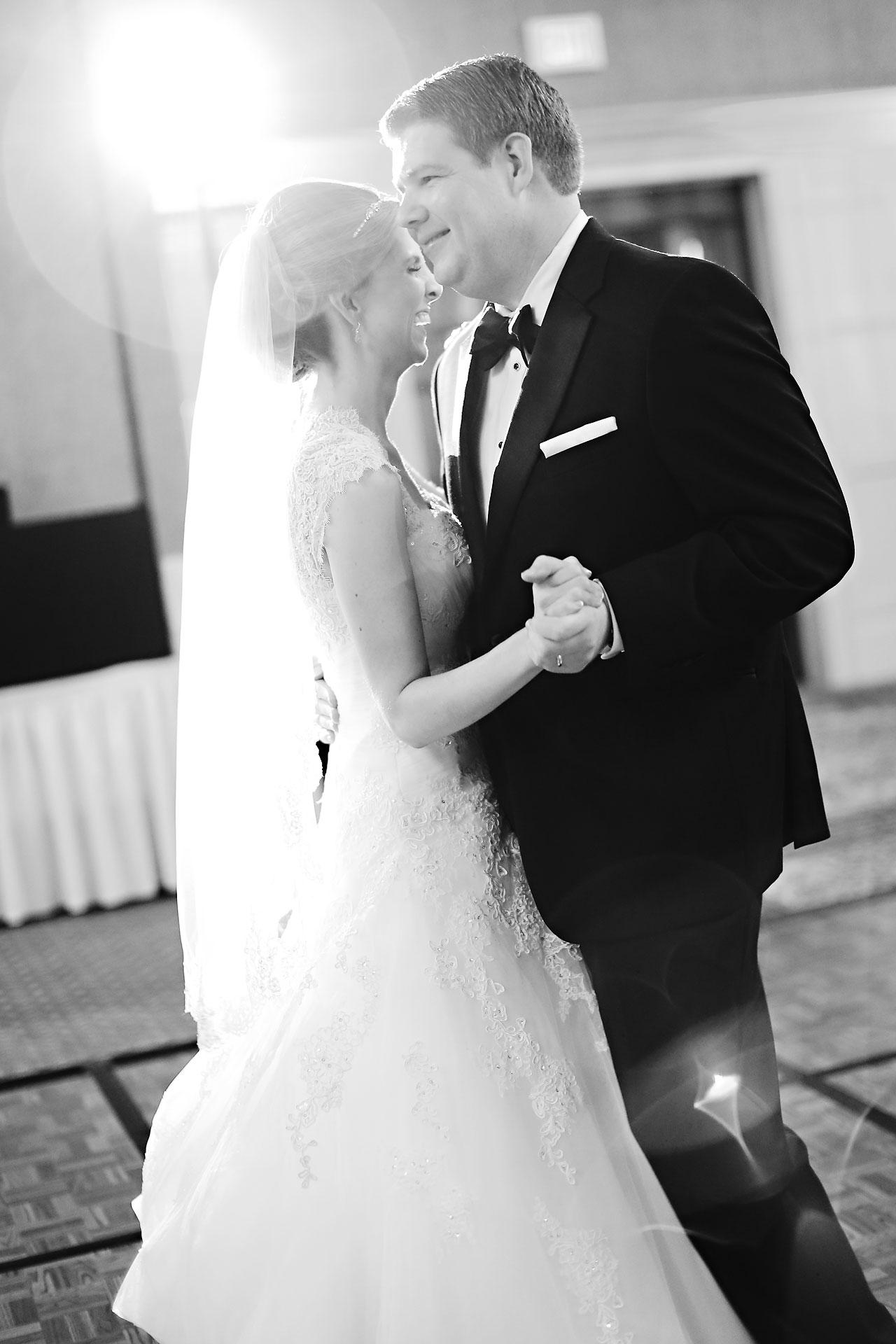 Lauren Matthew Union Station Wedding 234