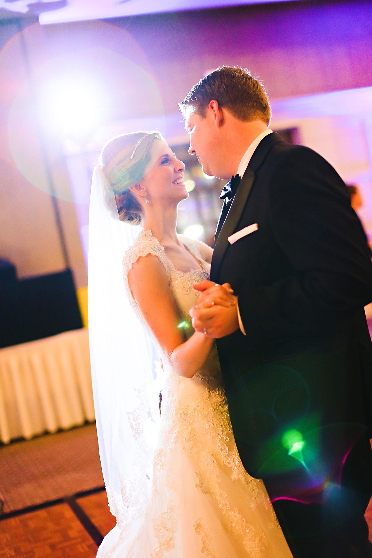 Lauren Matthew Union Station Wedding 235