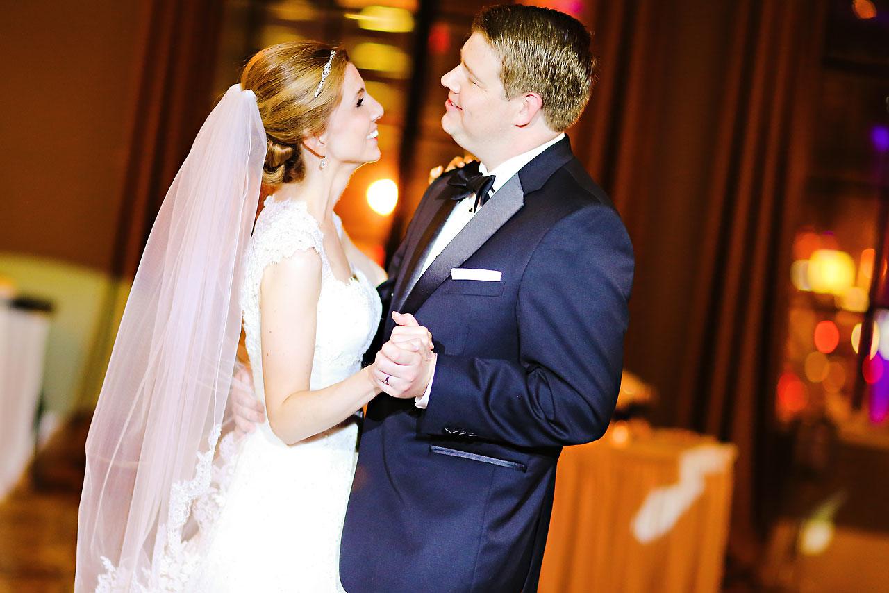 Lauren Matthew Union Station Wedding 230
